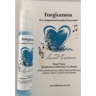 Heart Tones - Forgiveness - 15ml bottle on a display card