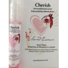 Heart Tones - Cherish - 15ml bottle on a display card