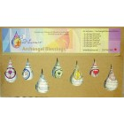Archangel Blessings set of 7 - 60 ml bottles in a cardboard box