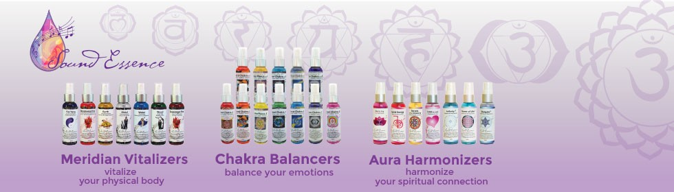 Sound Essence Products