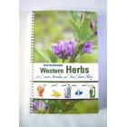 Western Herbs for Eastern Meridians and the Five Element Theory - Book