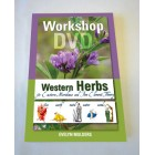 Western Herbs Workshop DVD