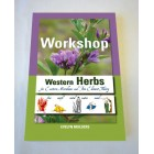 Western Herbs Workshop Book